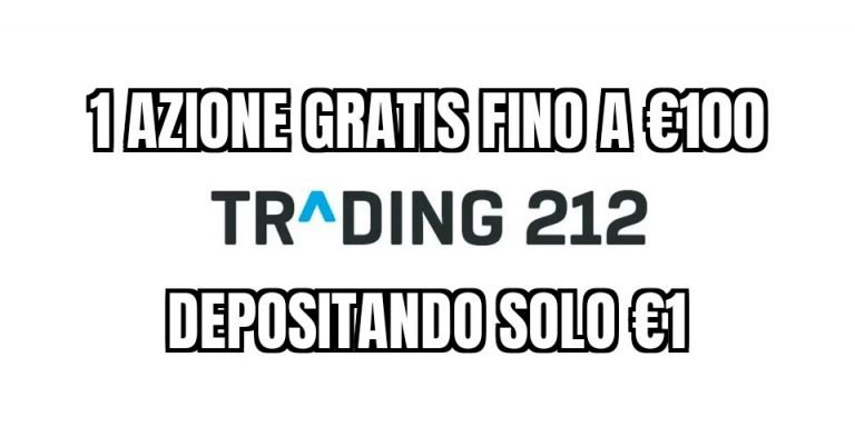 Trading 212 bonus