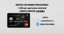 blackcatcard 20 euro bonus