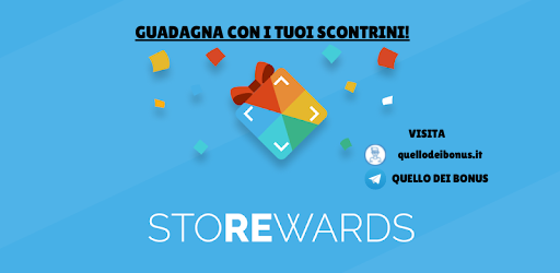 storewards bonus