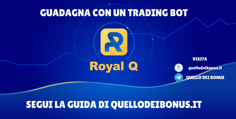 Royal Q trading
